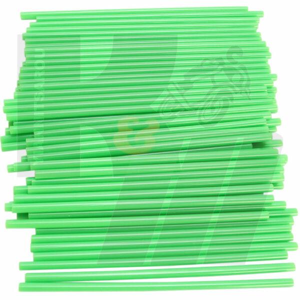 Spoke Cover Green