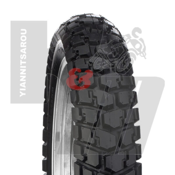 MOTORCYCLE tyre duro mx off-road trail hf904