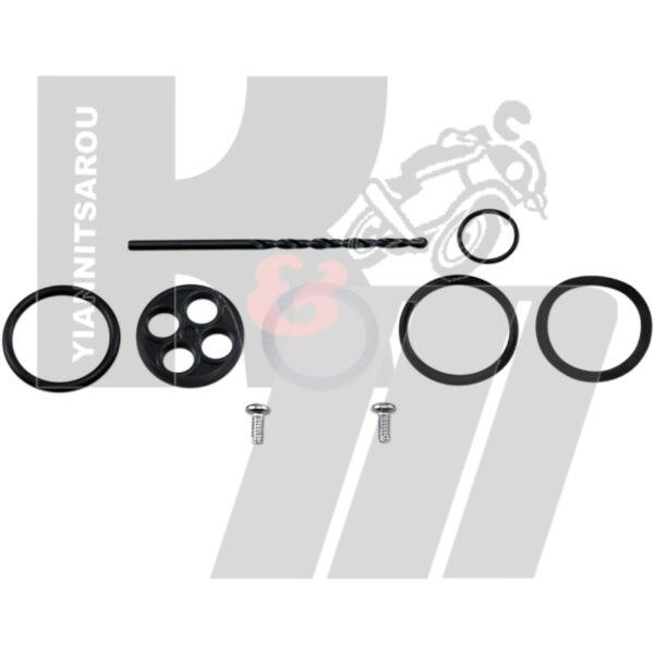 Repairing kit fuel moose racing 0705-0453 0601-327-00